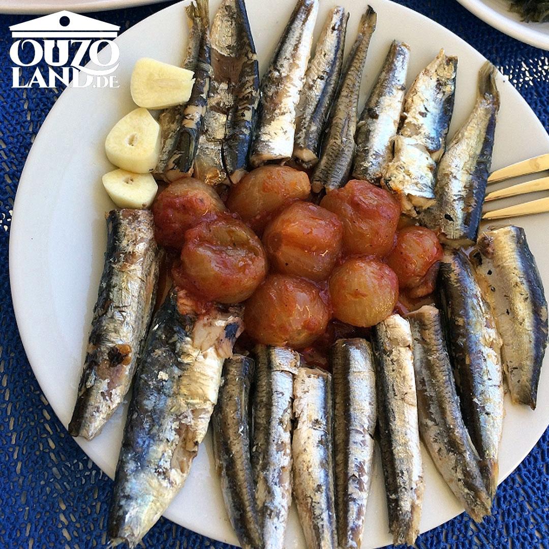Fischkonserven