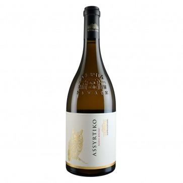 Assyrtiko Alpha Estate | Weißwein trocken (0,75 l)