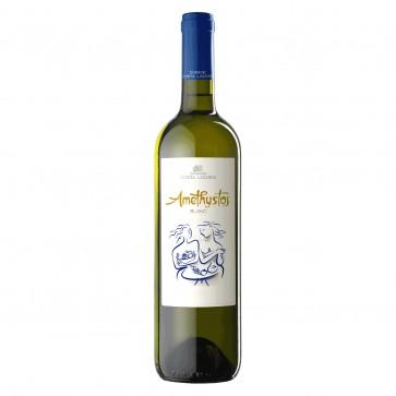 Amethystos weiß Costa Lazaridi | Weißwein trocken (0,75 l)