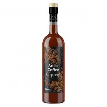 Anise Coffee Katsaros Likör (0,7 l)