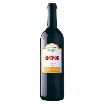 Anthos rot Tsantali | Rotwein trocken (0,75 l)