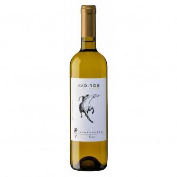 Avdiros Vourvoukeli | Weißwein trocken (0,75 l)