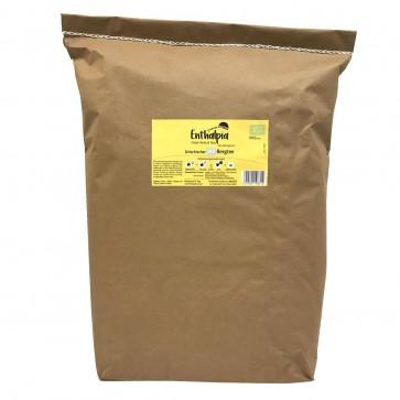 BIO Griechischer Bergtee Sideritis Raeseri | Enthalpia geschnitten (1000 g)