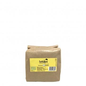 BIO Griechischer Bergtee Sideritis Raeseri | Enthalpia geschnitten (200 g)