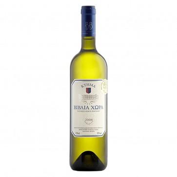 Biblia Chora weiß 2019 | Weißwein trocken (0,75 l)