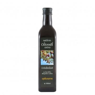 Bio Olivenöl aus Griechenland online kaufen