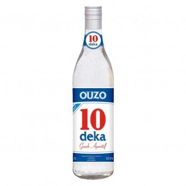 Ouzo Deka 10 Cavino (0,7 l)