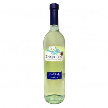 Chalkidiki weiß Tsantali | Weißwein trocken (0,75 l)