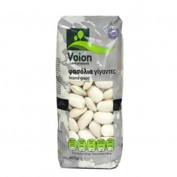 Gigantes Bohnen kaufen | Voion (400 g)