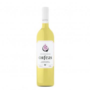 Orfeas Imiglykos Evritika Kellaria   Weißwein lieblich (0,75 l)