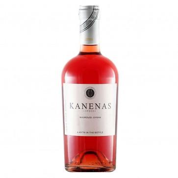 Kanenas rosé Tsantali | Roséwein trocken (0,75 l)