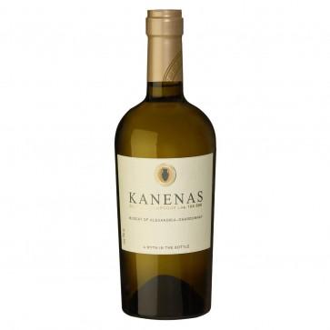 Kanenas weiß Tsantali | Weißwein trocken (0,75 l)
