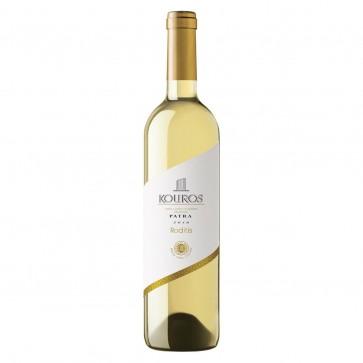 Kouros Patras Kourtaki | Weißwein trocken (0,75 l)