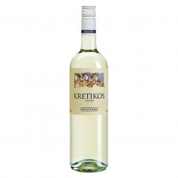 Kretikos weiß Boutari | Weißwein trocken (0,75 l)