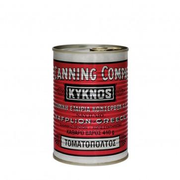 Tomatenmark kaufen, 2-fach konzentriert 32-34% | Kyknos (410 g)