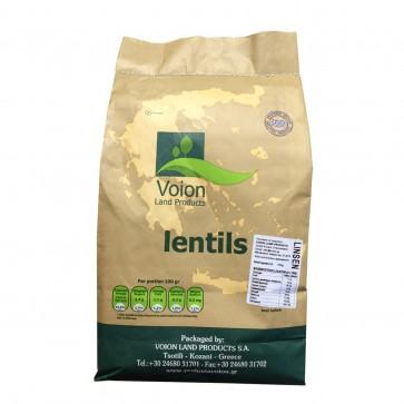 Feine Linsen | Voion (3 kg Vorratssack)