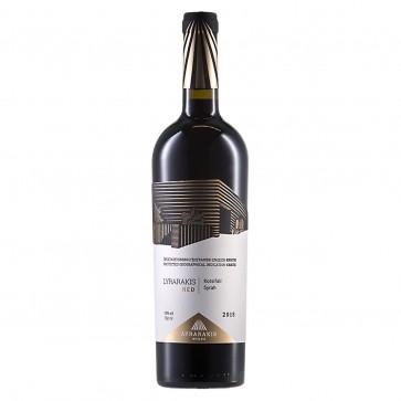 Lyrarakis rot | Rotwein trocken (0,75 l)