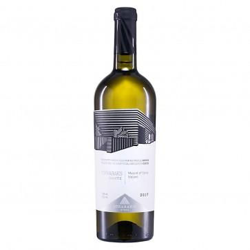 Lyrarakis weiß | Weißwein trocken (0,75 l)