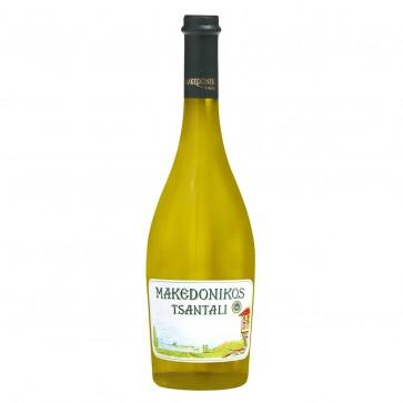 Makedonikos weiß Tsantali | Weißwein halbtrocken (0,75 l)