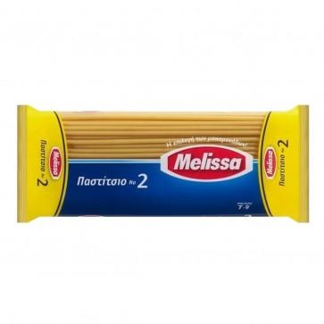 Makkaroni Nr. 2 Pastitsio | Melissa (500 g)