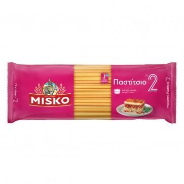 Misko Makkaroni Nr. 2 Pastitsio (500 g)