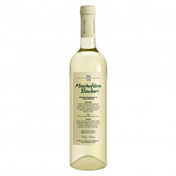 Boutari Moschofilero Weißwein trocken (0,75 l)