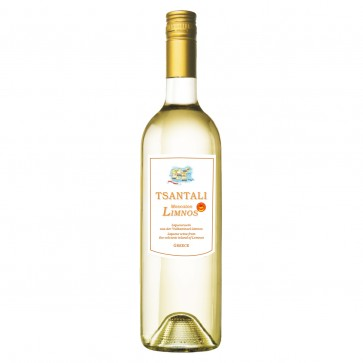 Limnos Tsantali | Muskatwein edelsüß (0,75 l)