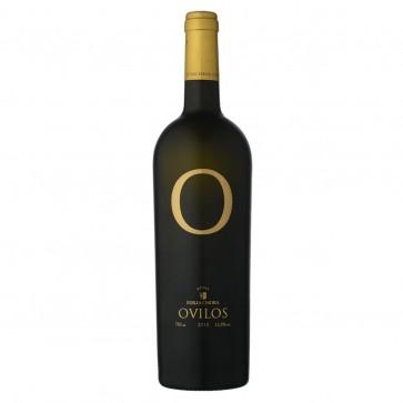 Ovilos Biblia Chora Weißwein 2020