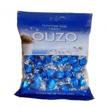 Ouzo Bonbons vom Ouzo-Spezialisten | Kokos (200 g)