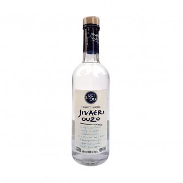 Ouzo Jivaeri Katsaros (0,2 l)