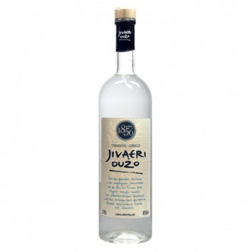 Ouzo Jivaeri Katsaros (0,7 l)