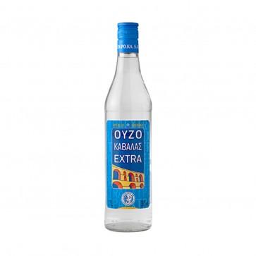 Ouzo Kavala Extra (0,2 l)