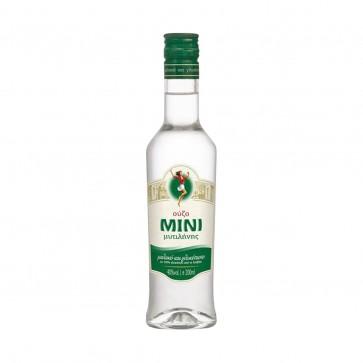 Ouzo Mini Mytilini (0,2 l)