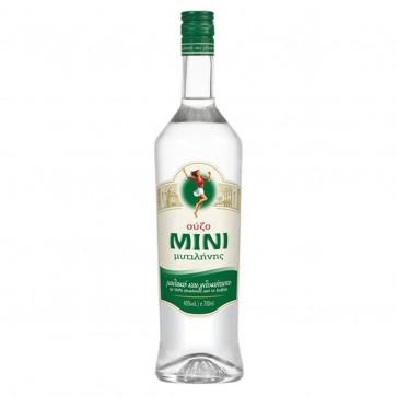 Ouzo Mini Mytilini