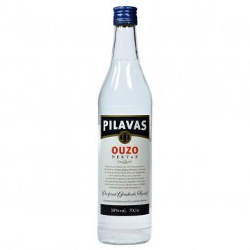 Ouzo Nektar 38% Pilavas (0,7 l)