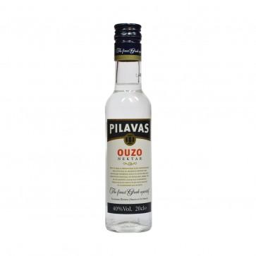 Ouzo Nektar 40% Pilavas (0,2 l)