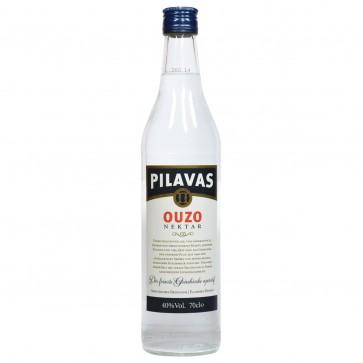Ouzo Nektar Pilavas (0,7 l)