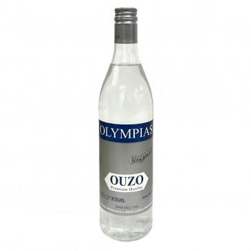 Ouzo Olympias Apostolaki (0,7 l)