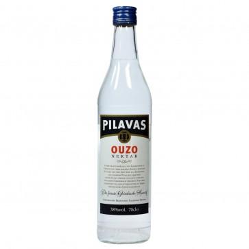 Ouzo Pilavas Nektar 38% (0,7 l)