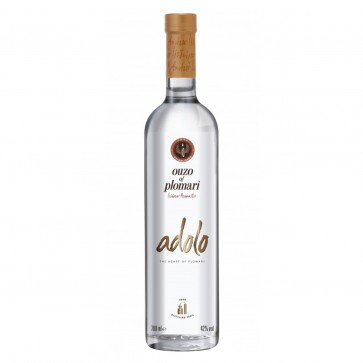 Ouzo Plomari Adolo (0,7 l) hier kaufen