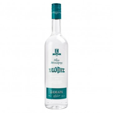 Ouzo Samara Choris Mytilini 40% (0,7 l)