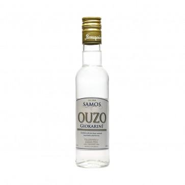 Ouzo Samos Giokarini (0,2 l)