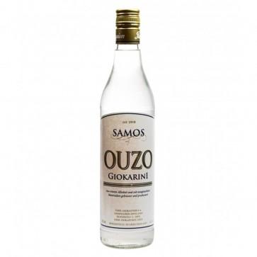 Ouzo Samos Giokarini (0,7 l)