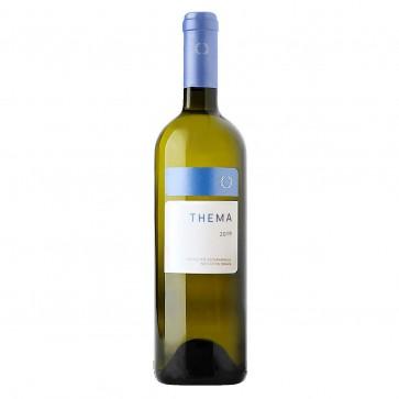 Thema weiß Pavlidis | Weißwein trocken (0,75 l)