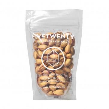 Pistazien Aegina geröstet & gesalzen | FIVETWENTY (250 g)