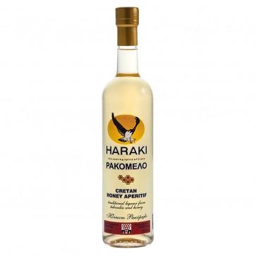 Rakomelo Haraki Likör 25% (0,5 l)