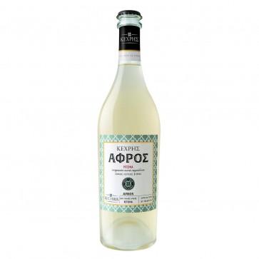 Retsina Afros Pet Nat Kechris | Weißwein geharzt (0,75 l)