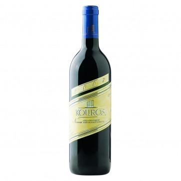 Kouros Kourtaki | Rotwein trocken (0,75 l)