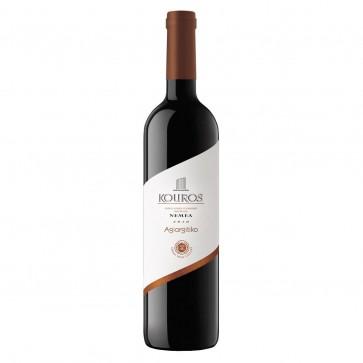 Kouros Nemea Kourtaki | Rotwein trocken (0,75 l)