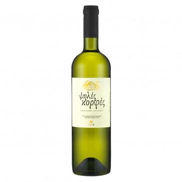 Psiles Korfes UWC Samos | Weißwein trocken (0,75 l)